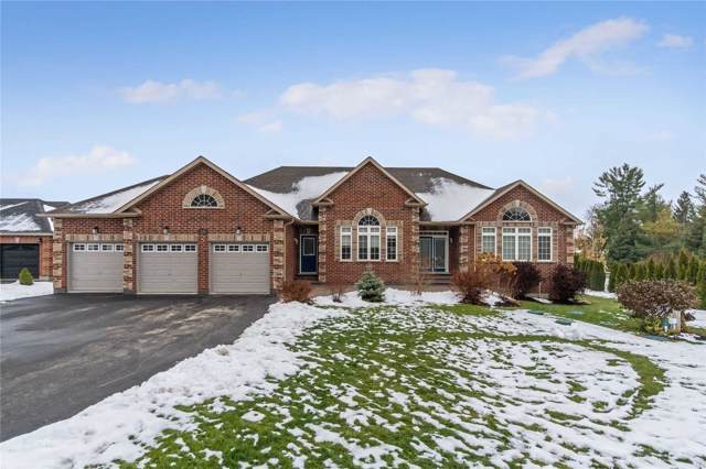 239 Delarmbro Dr, Erin, ON N0B 1T0 (#X4658824) :: Jacky Man | Remax Ultimate Realty Inc.