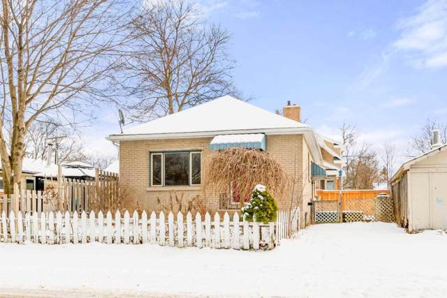 5 Scotch St, Erin, ON N0B 1T0 (#X4661979) :: Jacky Man | Remax Ultimate Realty Inc.