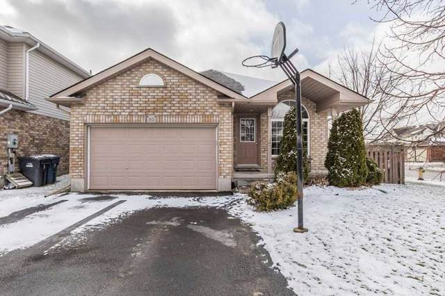 80 Milson Cres, Guelph, ON N1C 1G6 (#X4672305) :: Jacky Man | Remax Ultimate Realty Inc.