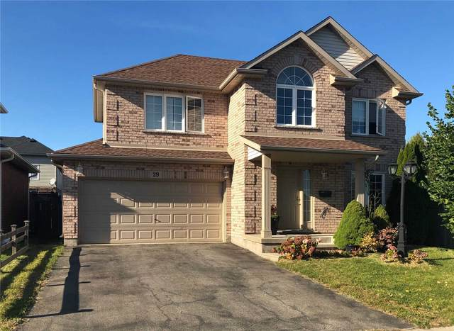 29 Brown Dr, St. Catharines, ON L2S 3Z4 (#X4705385) :: The Ramos Team