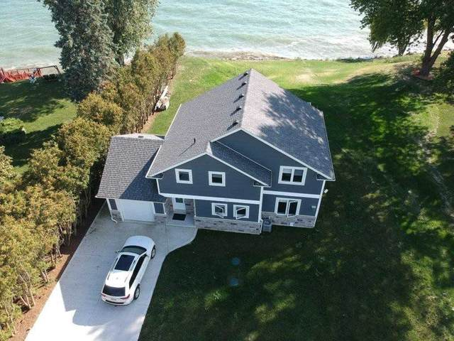 193 Mccormick Beach Rd, Essex, ON N0R 1G0 (#X4709345) :: The Ramos Team