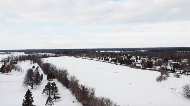 6538 Purcell Rd, South Glengarry, ON K6H 7H9 (#X4756377) :: The Ramos Team