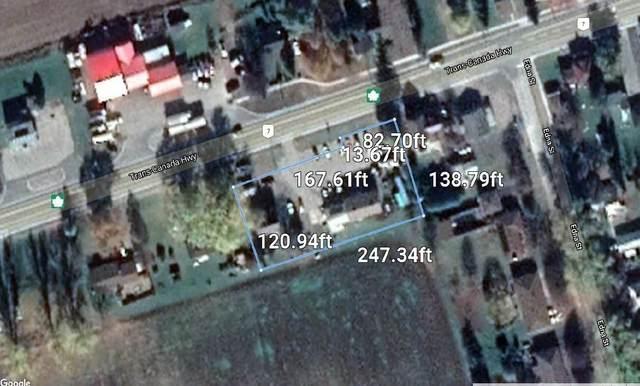 894 Highway 7 Rd, Kawartha Lakes, ON K0M 2M0 (#X4757887) :: The Ramos Team