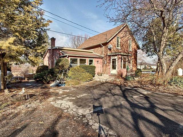 2228 County Road 3, Prince Edward County, ON K0K 1L0 (#X4758671) :: The Ramos Team