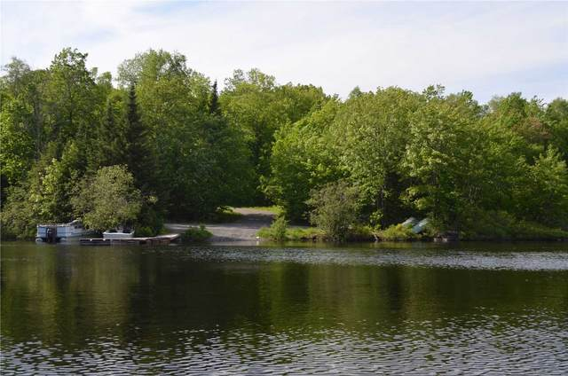 Big Caribou Lake Rd, Parry Sound Remote Area, ON P0H 1S0 (#X4760369) :: The Ramos Team