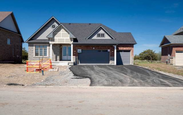 53 Summer Breeze Dr, Prince Edward County, ON K0K 1L0 (#X4786408) :: The Ramos Team