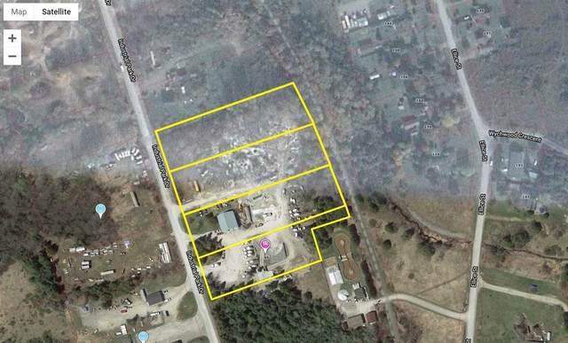 95 Industrial Park, Kawartha Lakes, ON K0M 1N0 (MLS #X4791506) :: Forest Hill Real Estate Inc Brokerage Barrie Innisfil Orillia