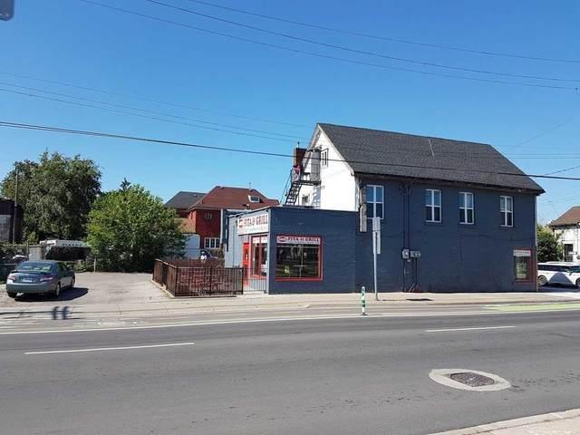 114 N Sanford Ave, Hamilton, ON L8L 5Z2 (#X4795672) :: The Johnson Team