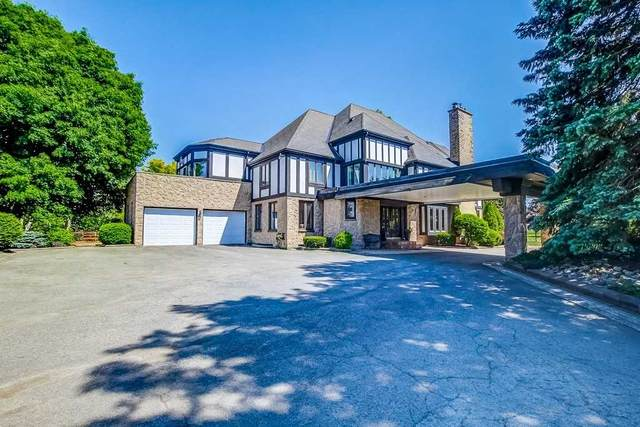 10410 Townsend Line, North Middlesex, ON N0M 2B0 (#X4800992) :: The Ramos Team