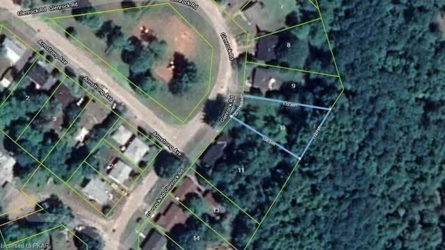 10 Glenrock Rd, Mcdougall, ON P0G 1G0 (MLS #X4803598) :: Forest Hill Real Estate Inc Brokerage Barrie Innisfil Orillia