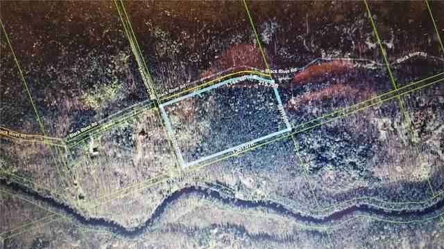 534 Black River Rd, Kawartha Lakes, ON L0K 2B0 (#X4803811) :: The Ramos Team