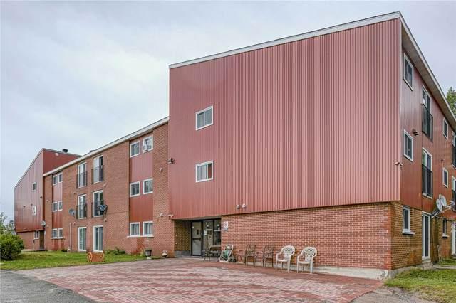 1 Lakeshore Rd, Kirkland Lake, ON P2N 3G3 (MLS #X4807598) :: Forest Hill Real Estate Inc Brokerage Barrie Innisfil Orillia