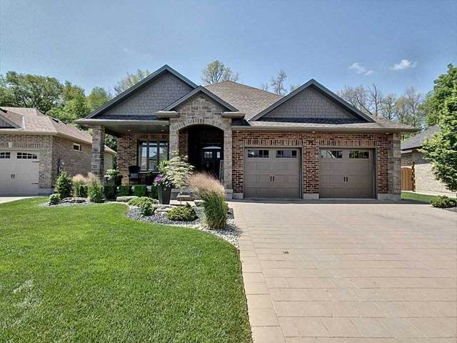 71 Ashby Cres, Strathroy-Caradoc, ON N7G 0C9 (#X4810985) :: The Ramos Team