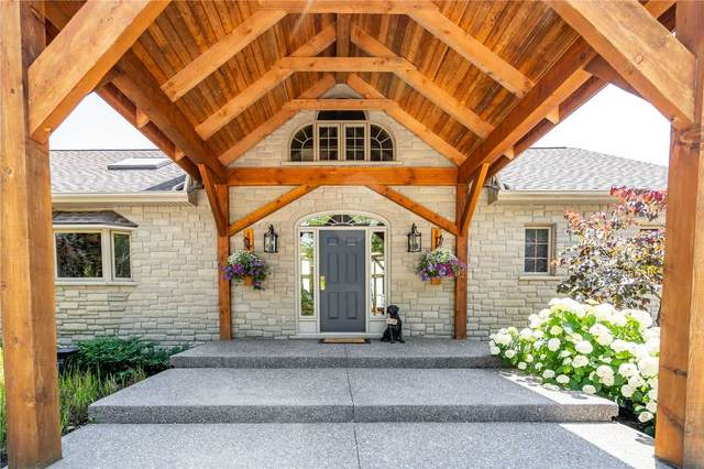 2720 Front Rd, Norfolk, ON N0E 1W0 (#X4831299) :: The Ramos Team
