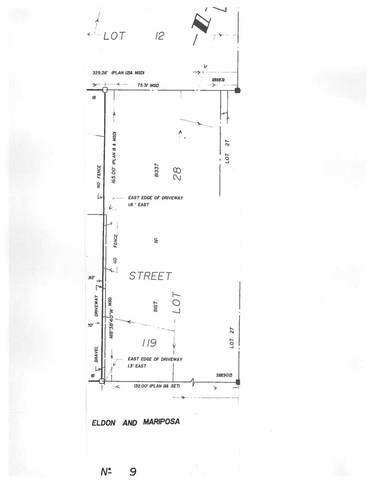 Lot 28 Plan 119, King St, Kawartha Lakes, ON K0M 2T0 (#X4836530) :: The Ramos Team