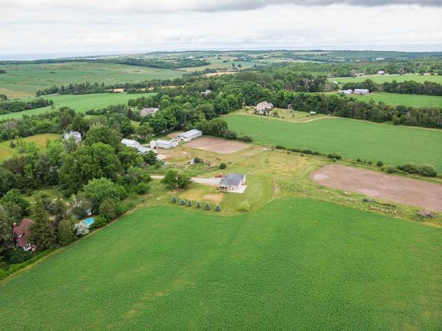 46304 Old Mail Rd, Meaford, ON N4L 1W7 (#X4837527) :: The Ramos Team