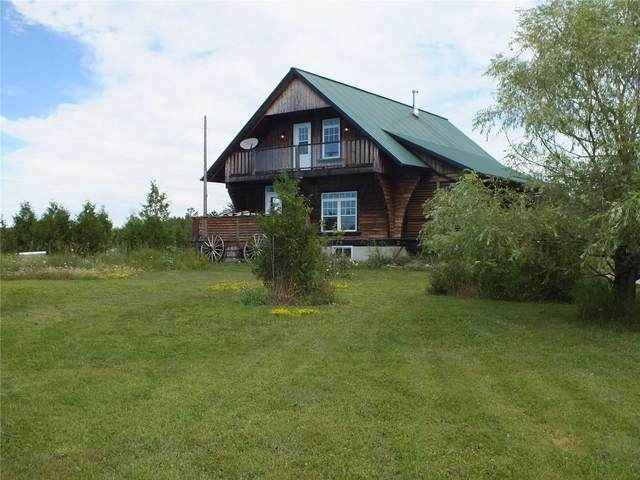 2260 Hwy 542, Central Manitoulin, ON P0P 2C0 (#X4841616) :: The Ramos Team