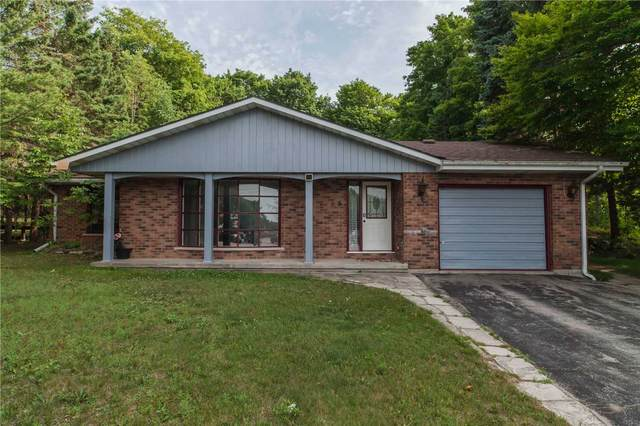 618 Bannister Dr, South Bruce Peninsula, ON N0H 2G0 (#X4843957) :: The Ramos Team