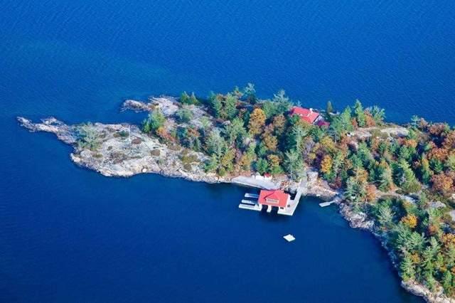 56B321 Pt Frying Pan Island, The Archipelago, ON P2A 1T4 (#X4847505) :: The Ramos Team