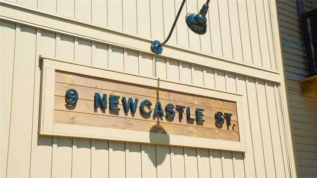 9 Newcastle St #202, Minden Hills, ON K0M 2K0 (#X4851345) :: The Ramos Team