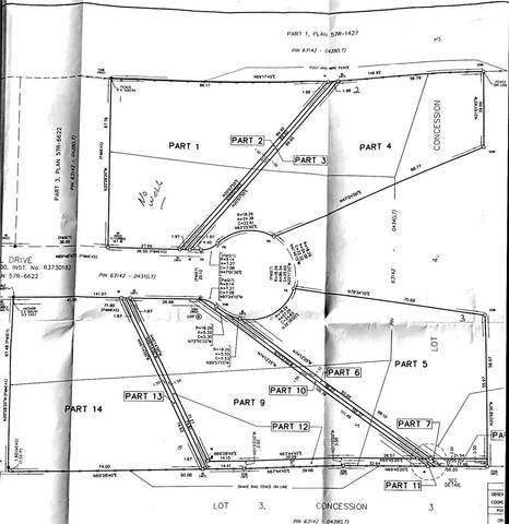 0 Rehill Rd Lot 4, Kawartha Lakes, ON K0M 1L0 (MLS #X4852256) :: Forest Hill Real Estate Inc Brokerage Barrie Innisfil Orillia