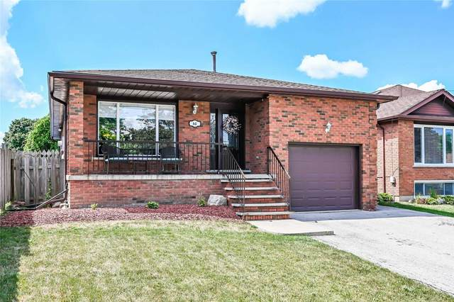 64 Birchview Dr, Hamilton, ON L8T 4Y6 (#X4852414) :: The Ramos Team