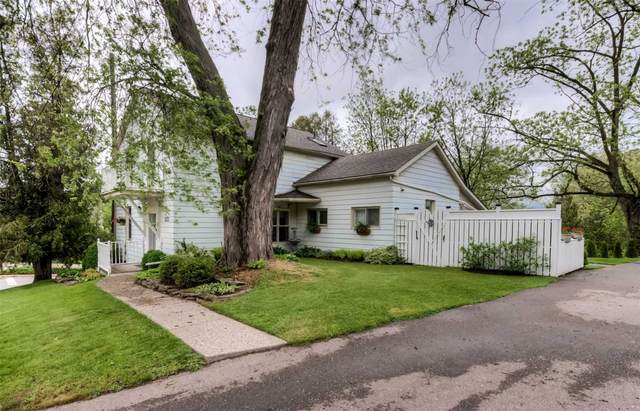 1131 Queen St New Dundee, Wilmot, ON N0B 2E0 (#X4854306) :: The Ramos Team