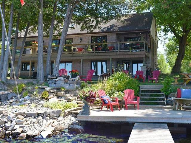 17A Lakeshore Rd, Marmora And Lake, ON K0K 2M0 (MLS #X4854496) :: Forest Hill Real Estate Inc Brokerage Barrie Innisfil Orillia