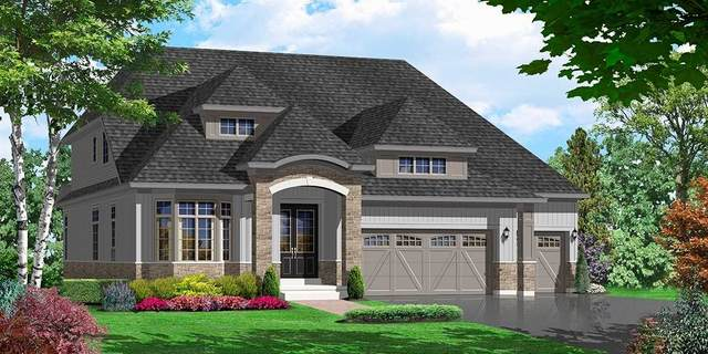 29 Summer Breeze Dr, Prince Edward County, ON K0K 1L0 (#X4855803) :: The Ramos Team