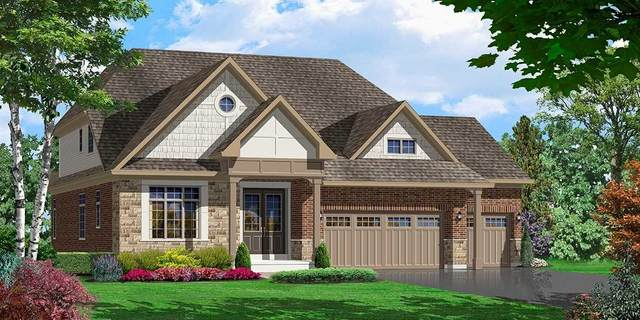 19 Summer Breeze Dr, Prince Edward County, ON K0K 1L0 (#X4855806) :: The Ramos Team