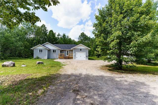344 Bay Lake Rd, Perry, ON P0A 1J0 (#X4869219) :: The Ramos Team
