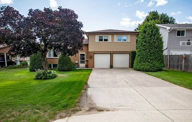 76 Grayview Dr, Grey Highlands, ON N0C 1H0 (#X4875142) :: The Ramos Team
