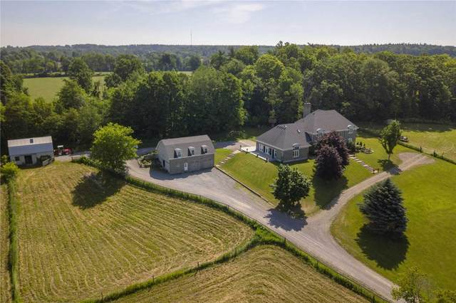 1902 Foxboro-Stirling Rd, Quinte West, ON K0K 3E0 (#X4875367) :: The Ramos Team