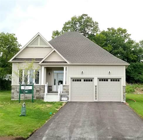 15 Sedona Crt Lot 13, Kawartha Lakes, ON K0M 1A0 (#X4876622) :: The Ramos Team