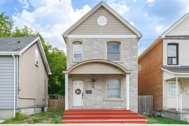 59 S Dundurn St, Hamilton, ON L8J 2V7 (#X4880370) :: The Ramos Team