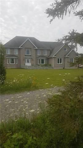 1477 Vermilion Lake Rd, Greater Sudbury, ON P0M 1L0 (#X4882682) :: The Ramos Team