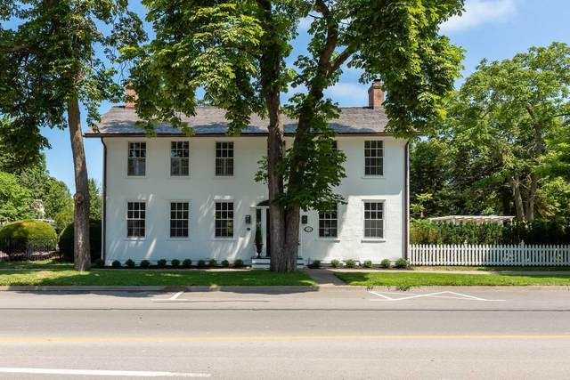157 Queen St, Niagara-On-The-Lake, ON L0S 1J0 (#X4885340) :: The Ramos Team