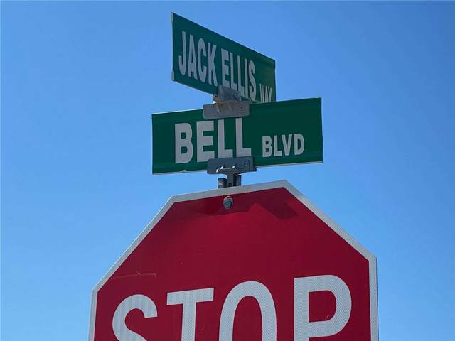 Lot B Jack Ellis Way, Belleville, ON K8N 4Z5 (#X4885573) :: The Ramos Team