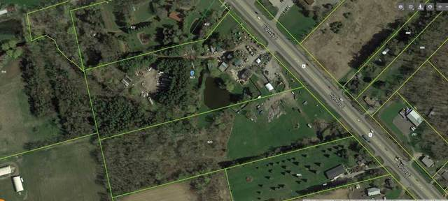823-A N Highway 6, Hamilton, ON L8N 2Z7 (#X4885926) :: The Ramos Team