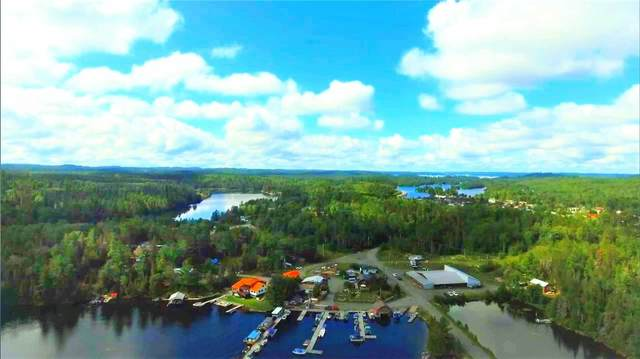 61 Stevens Rd, Temagami, ON P0H 2H0 (MLS #X4887224) :: Forest Hill Real Estate Inc Brokerage Barrie Innisfil Orillia