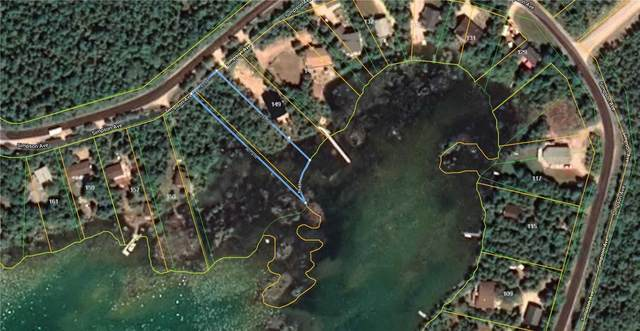 Lot 26 Simpson Ave, Northern Bruce Peninsula, ON N0H 2R0 (#X4891904) :: The Ramos Team