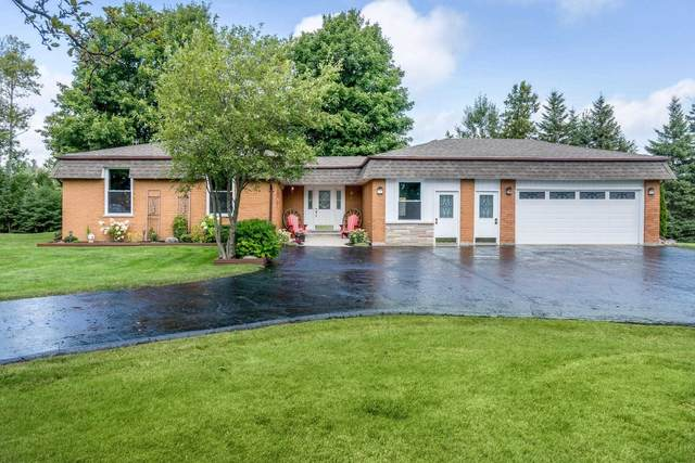 18 Cedar Pl, Amaranth, ON L9V 3N7 (#X4896891) :: The Ramos Team