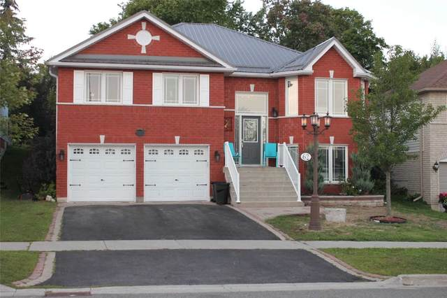 62 Parcells Cres, Peterborough, ON K9K 2R4 (#X4897081) :: The Ramos Team
