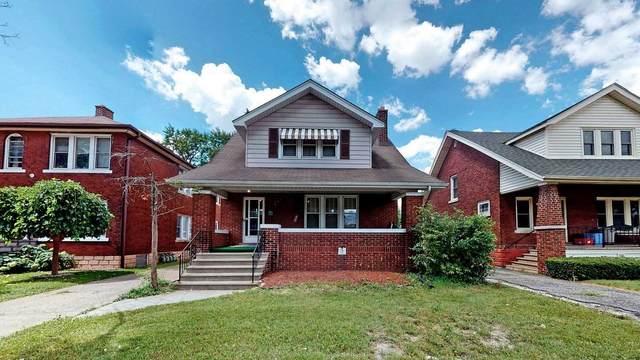 381 Partington Ave, Windsor, ON N9B 2N4 (#X4899363) :: The Ramos Team