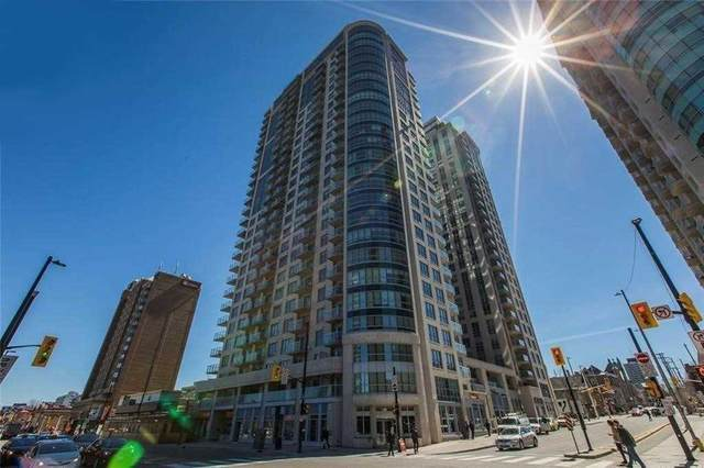 242 Rideau St #1603, Ottawa, ON K1N 0B7 (#X4902123) :: The Ramos Team