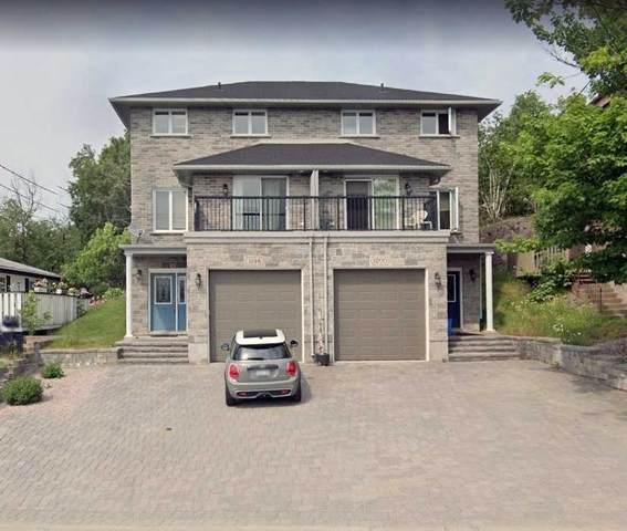 1198 Martindale Rd, Greater Sudbury, ON P3E 4J5 (#X4903352) :: The Ramos Team