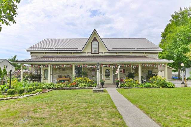 47 Forsyth St, Marmora And Lake, ON K0K 2M0 (MLS #X4904091) :: Forest Hill Real Estate Inc Brokerage Barrie Innisfil Orillia