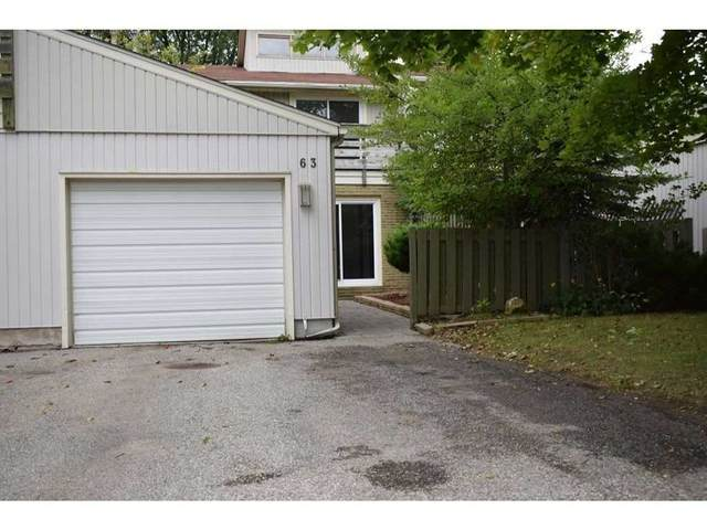 63 Wilsonview Ave #63, Guelph, ON K2G 2S3 (#X4906429) :: The Ramos Team