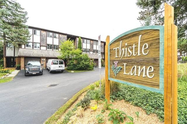 6 Thistle Lane #3, Hamilton, ON L9H 6G1 (#X4907429) :: The Ramos Team