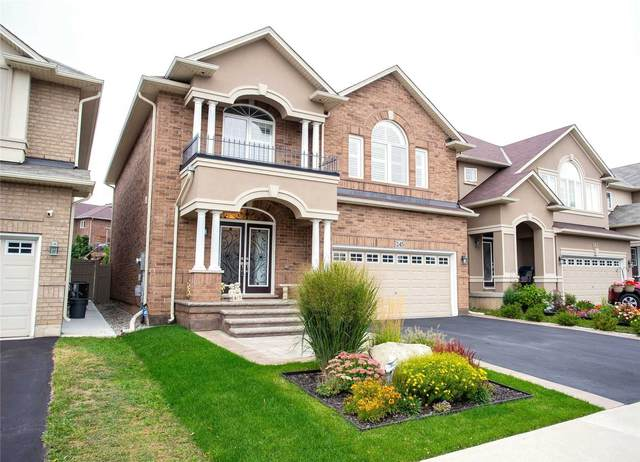 145 Parkside Dr, Hamilton, ON L0R 2H1 (#X4907915) :: The Ramos Team